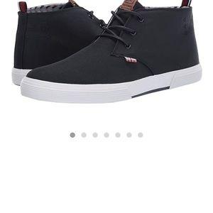 Ben Sherman chukka boots/shoes